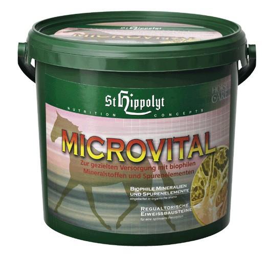 St.Hippolyt Micro Vital 3 kg