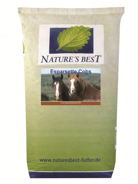Natures Best Esparsette Cobs 18 kg