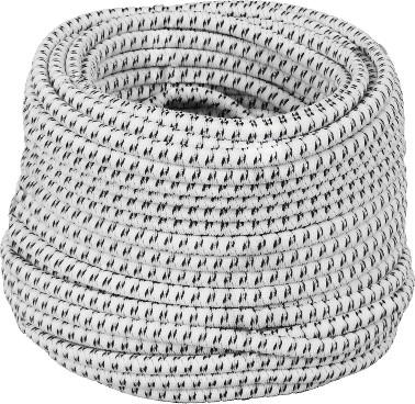 Elastik-Elektroseil, 8 mm, 25 m