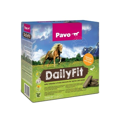 Pavo Daily Fit 12,5 kg