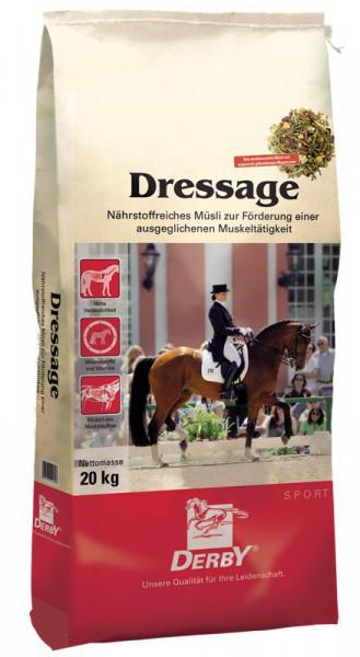 Derby Dressage 20 kg