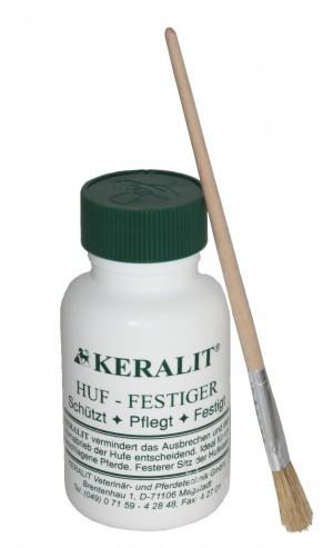 Keralit Huf Festiger 250 ml Flasche