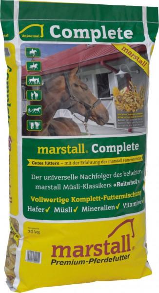 Marstall Complete 20 kg