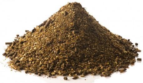 St.Hippolyt SemperMin Mineralmüsli 15 kg