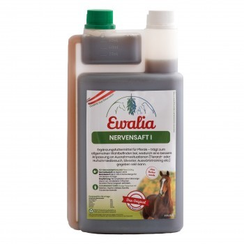Ewalia Nervensaft I 1 Liter