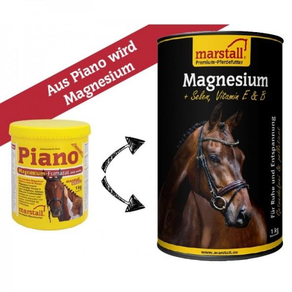Marstall Magnesium 1 Kg