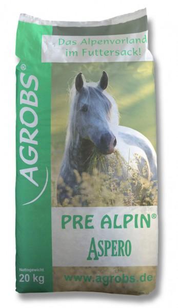 Pre Alpin Aspero 20 kg