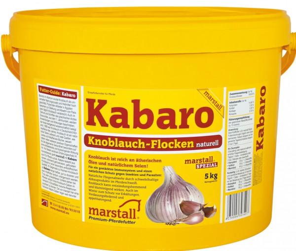 Marstall Kabaro 5 kg
