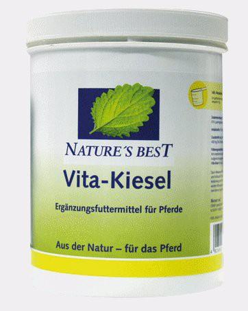Natures Best Vita_Kiesel 700 g