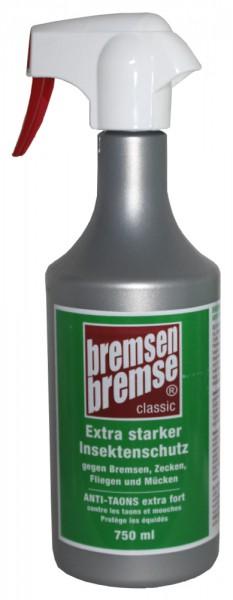 Zedan BREMSENBREMSE classic Insektenschutz 750ml
