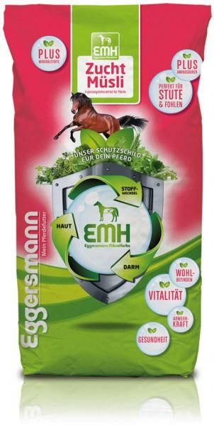 Eggersmann EMH Zucht Müsli 20 kg