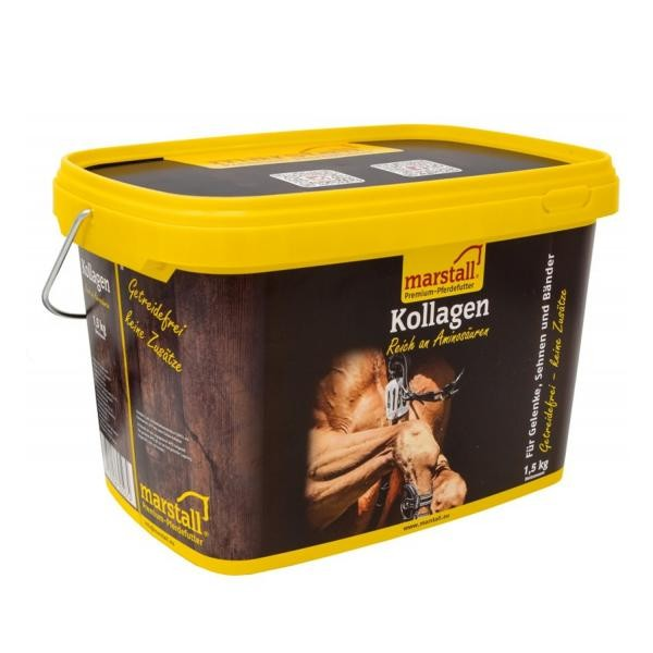 Marstall Kollagen (Glissandro) 1,5 kg