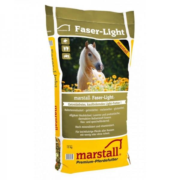 Marstall Faser-Light 15 kg