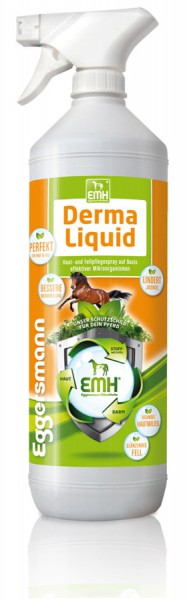 Eggersmann Derma Liquid 1 L Sprühflasche