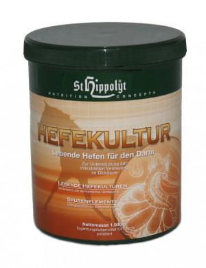 St.Hippolyt Hefekultur 1 Kg