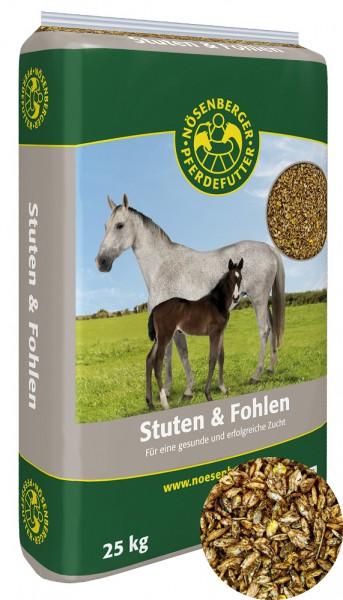 Nösenberger Stuten & Fohlen 25 kg