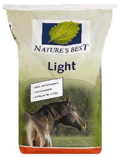 Natures Best Light 12 kg