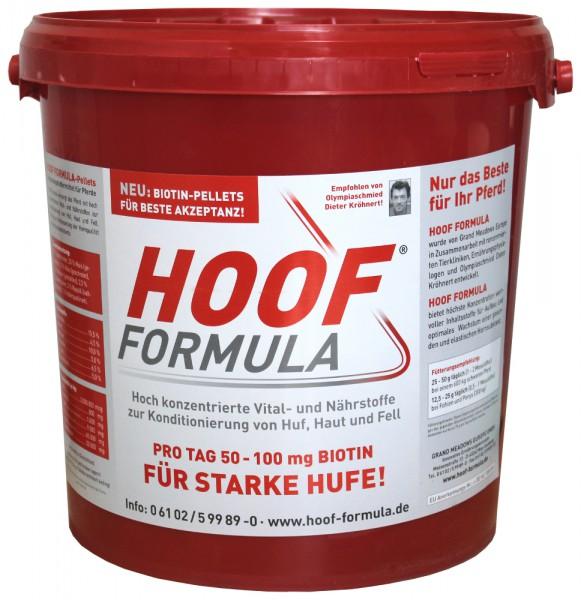 Hoof Formula, 5 Kg