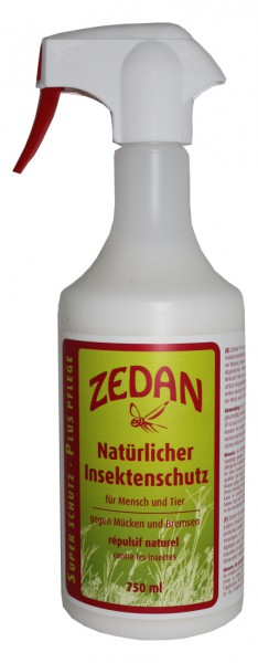Zedan SP 750 ml