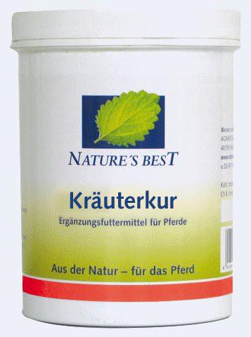 Natures Best Kräuterkur 700 g