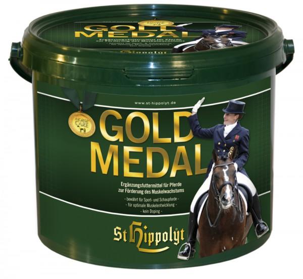 St.Hippolyt Gold Medal 10 kg