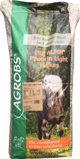 Pre Alpin Protein Light Flakes 15 kg