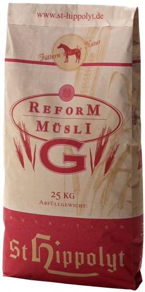 St.Hippolyt Reform Müsli G 20 kg