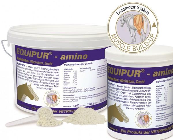 Equipur - amino 3000 g Eimer