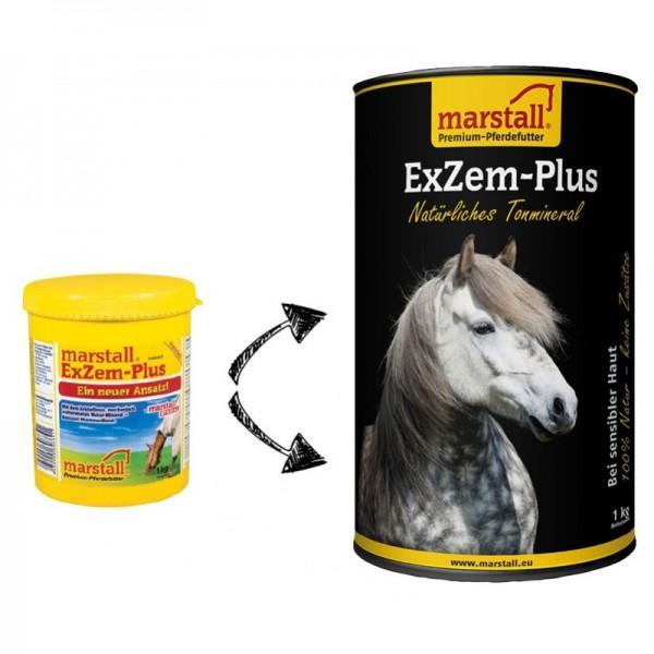 Marstall ExZem Plus 1 kg Dose
