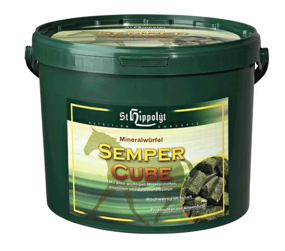 St.Hippolyt SemperCube 10 kg