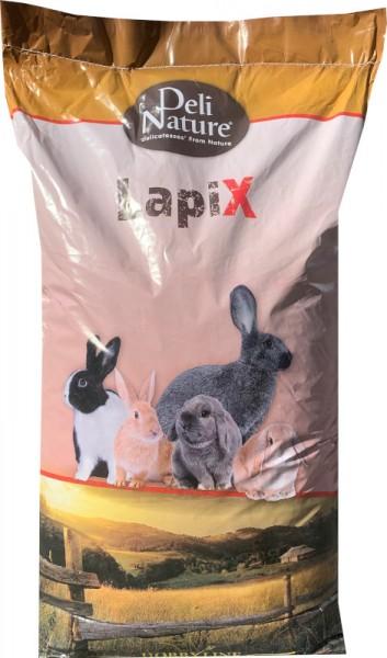 Deli Nature Lapix Kaninchen Pellet 20 kg