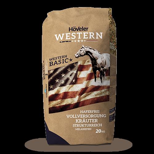 Höveler Western Basic 20 Kg