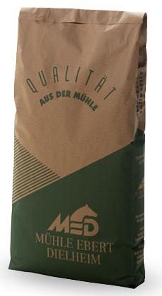 St.Hippolyt Gemüse-Kräuter-Mineralien 25 kg