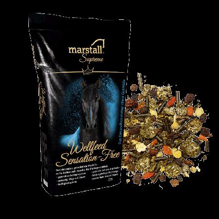 Marstall Wellfeed Sensation-Free 15Kg