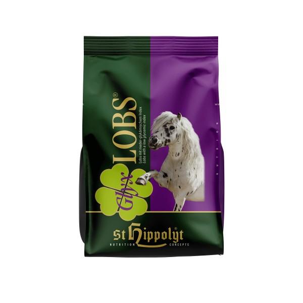 St.Hippolyt Glyx-Lobs 1 kg