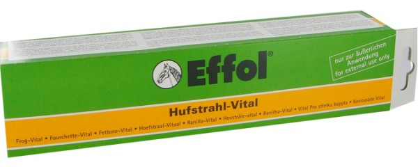 Effol Hufstrahl-Vital 2x30 ml Applikator