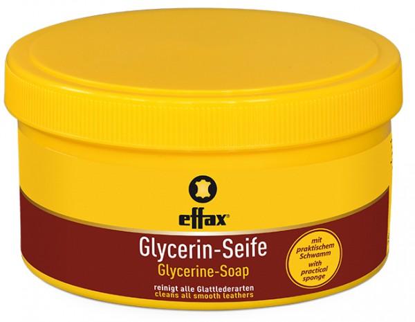 Effax Glycerin-Seife 300 ml Dose