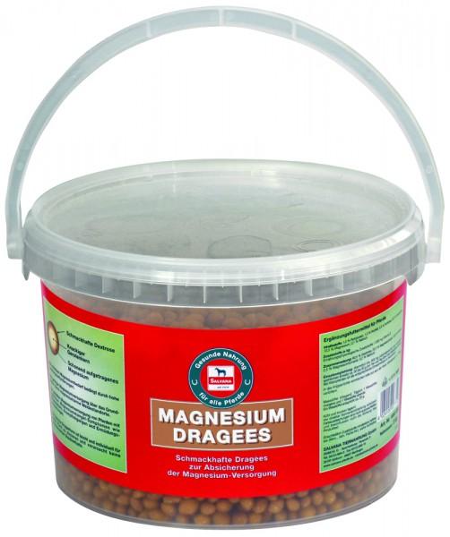 Salvana Magnesium Dragees 3 kg