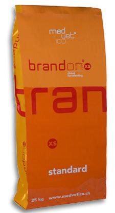 Brandon XS 25 kg