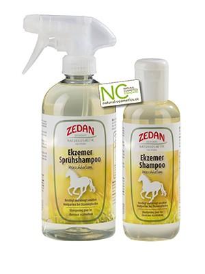 Zedan Ekzemershampoo Waschbalsam 250 ml