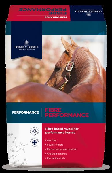 Dodson & Horrell Fiber Performance (Fiber P) 20 kg