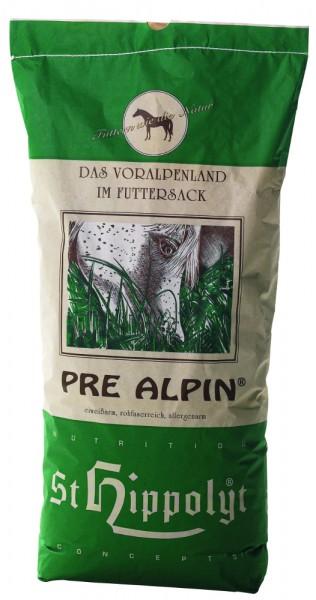 St.Hippolyt Pre Alpin Wiesencobs 25 kg