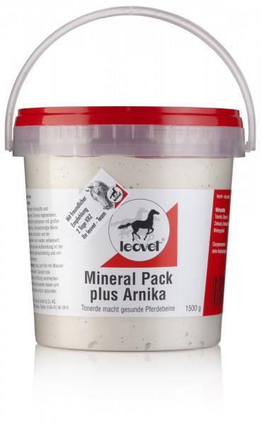Leovet Mineralpack plus Arnika 1,5 kg Eimer