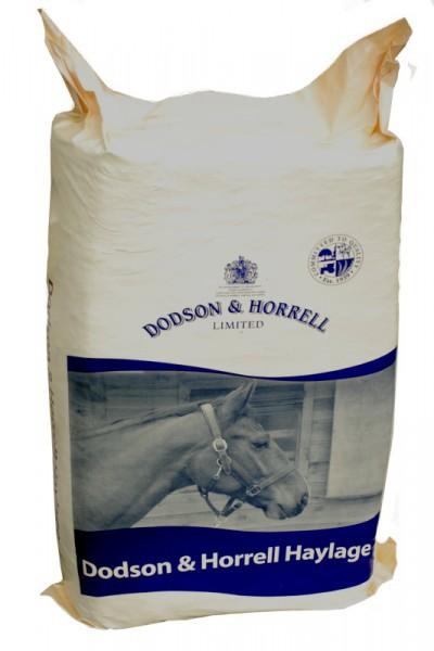 Dodson & Horrell Haylage 20 kg