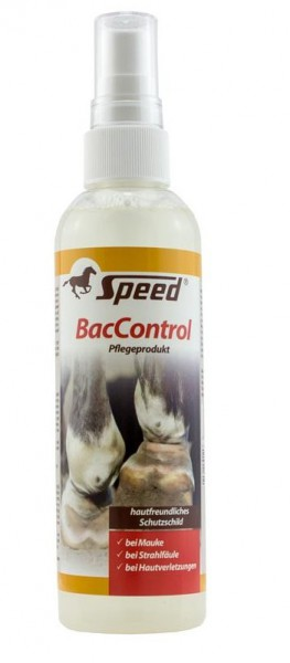 Speed Bac Control 200 ml