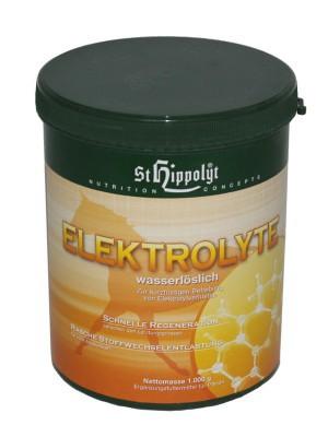 St.Hippolyt Elektrolyte