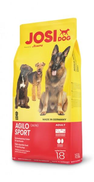 JosiDog Agilo Sport18 kg