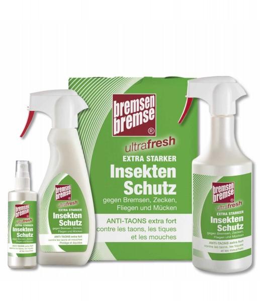 Zedan BREMSENBREMSE ultrafresh Insektenschutz 750 ml