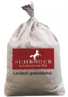 Schröder Leckerlie getreidefrei 3 kg