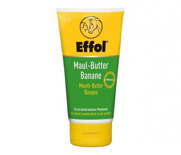 Effol Maulbutter Bananengeschmack 150ml